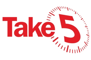 Take5_logo