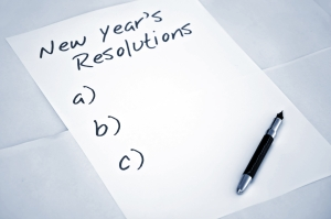 New Years Resolutions2_dreamstime_m_17232559