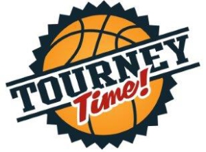 Tourney Time Logo